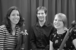 The Beinn Artair piano trio