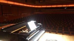 Sage piano